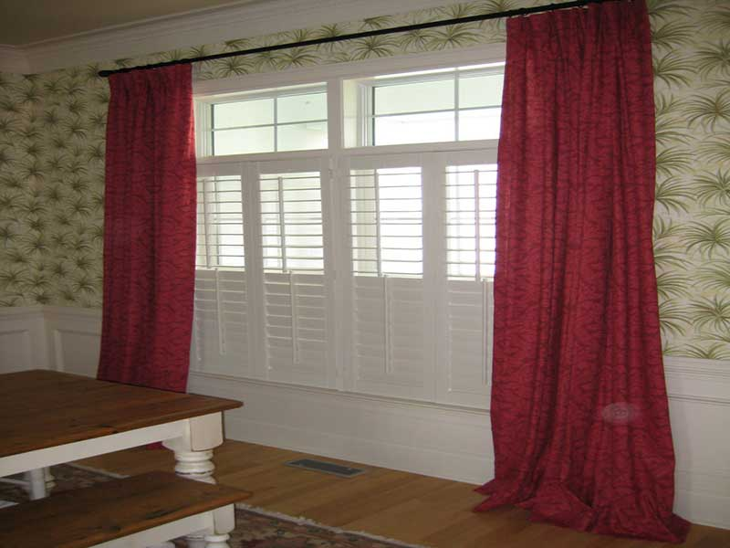 Los Angeles Window Treatments